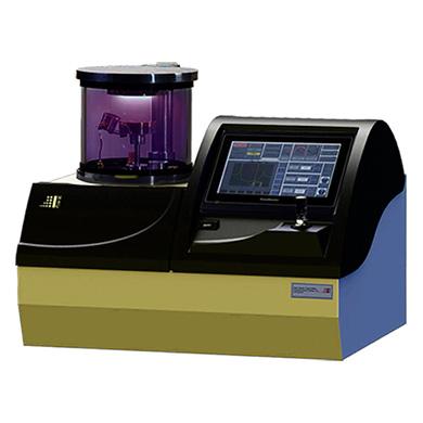 Desk sputter coater dsr1