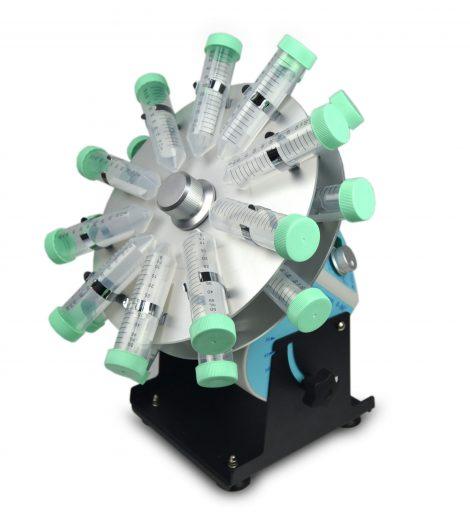 Miulab - mixer rotativ soluții - yc-80