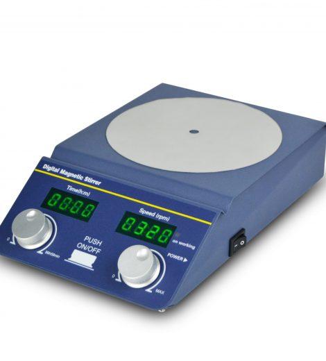 Miulab – agitator magnetic cu încălzire – sp-25