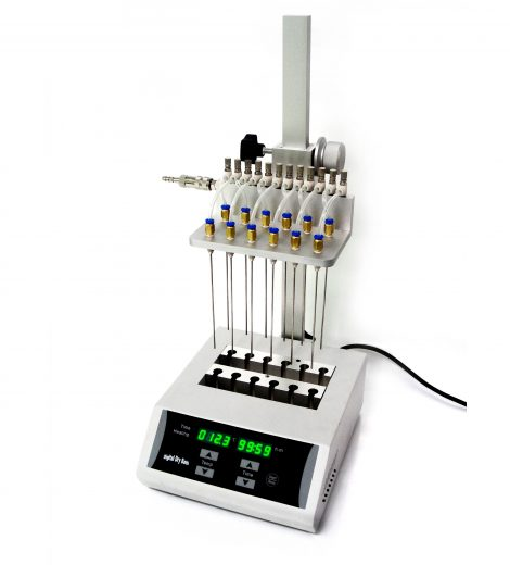 Miulab – concentrator probe – nk200-1b