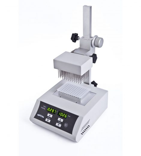 Miulab – concentrator probe – nkd200-1a