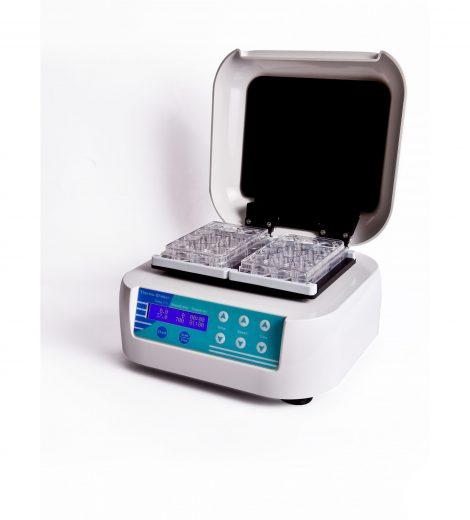 Miulab – incubator cu agitare pentru micro-tăvi – st70-2