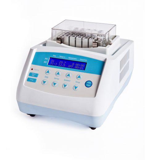 Miulab – incubator cu agitare termică – mtc-100/mth-100