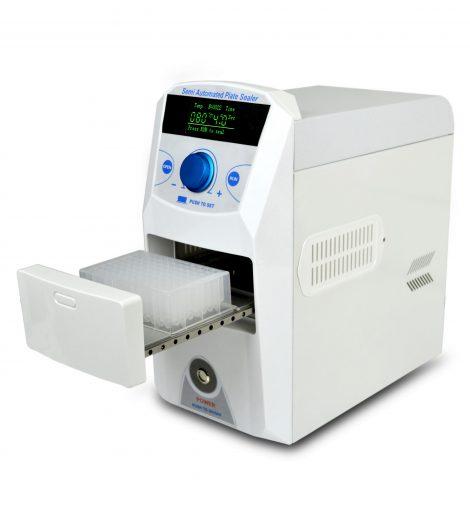 Miulab – sigilator termin semi-automat – ps-200