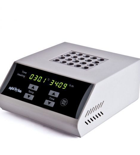 Miulab - incubator cu uscare - dkt200-1