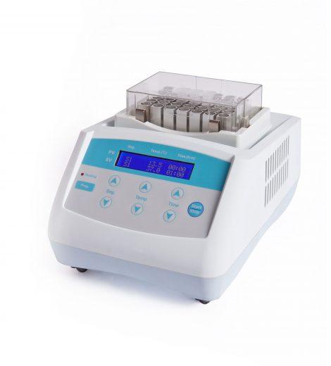 Miulab - incubator cu uscare - dtc-100/dth-100