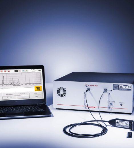 Spectrometre RAMAN