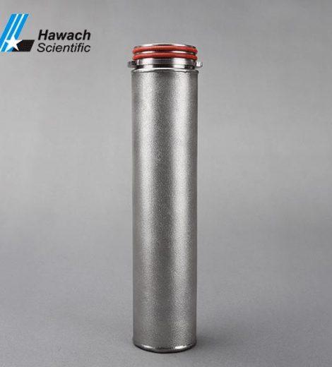 Cartuș filtrant din oțel inoxidabil