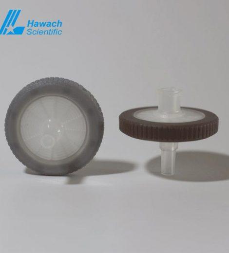 Filtre pentru seringă hidrofile pvdf de unică folosință