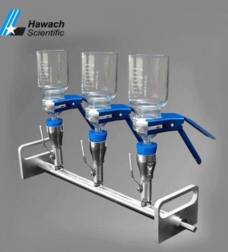 Sisteme de Filtrare cu Vid din Sticlă
