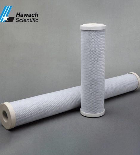 Cartuș filtrant bloc din carbon activ (acb)
