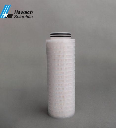 Cartuș filtrant plisat mare