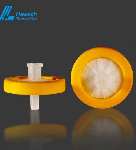 Filtre pentru seringă hidrofobe ptfe de unică folosință