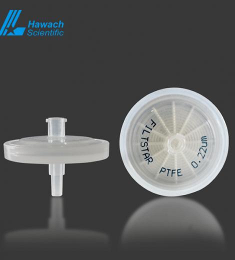 Filtre pentru seringă ptfe hidrofob