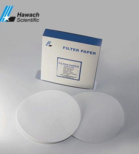 Hârtie de filtru consolidată împotriva umezelii