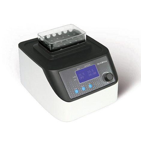 Incubator cu baie de uscare rece/caldă