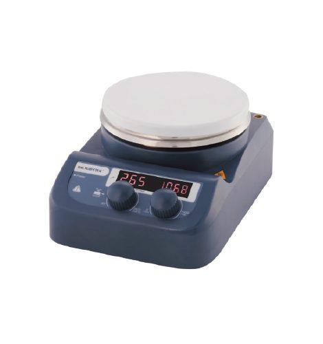 Agitator magnetic cu încalzire