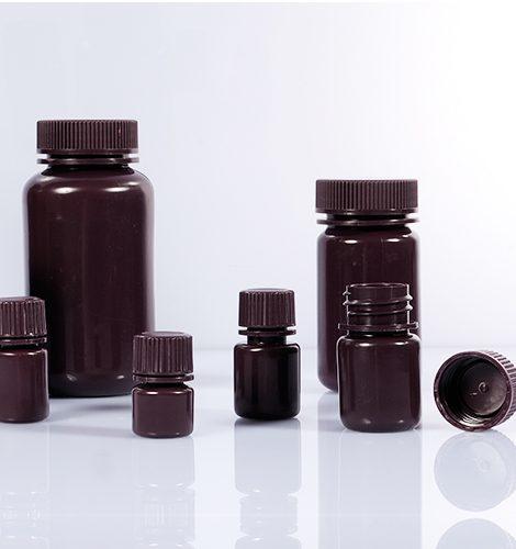Flacoane pentru reactivi