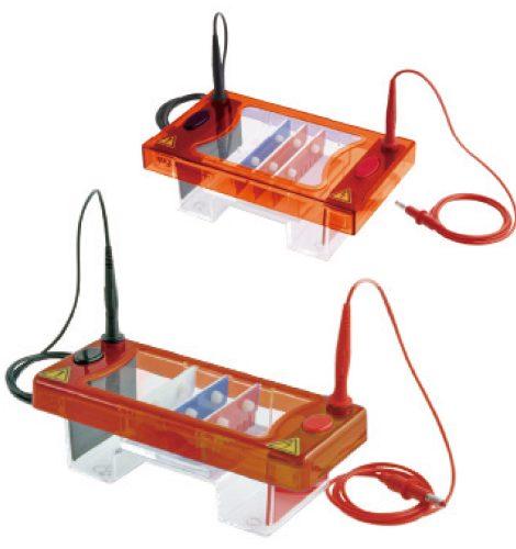 Rezervor pentru electroforeză