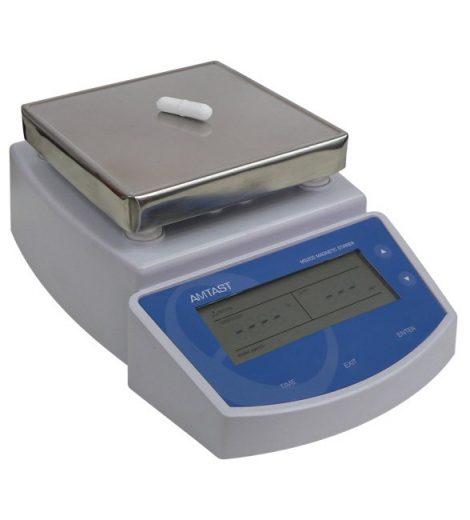 Agitator magnetic ms-200