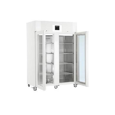 Congelatoare de laborator liebherr seria lgpv - interior inox