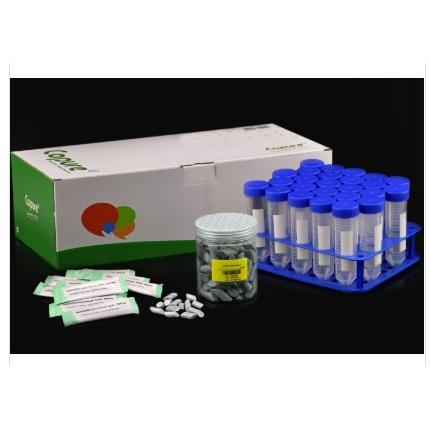 Quechers kit extracție, metoda aoac