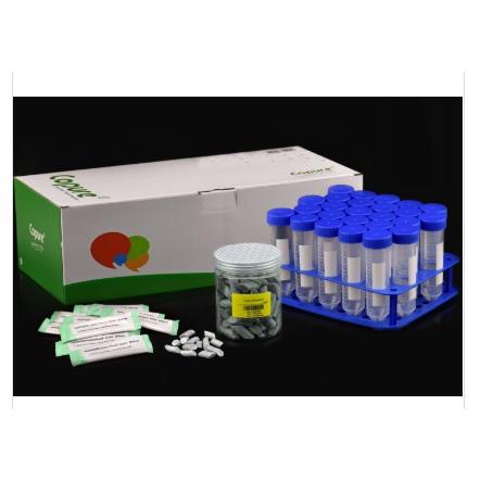 Quechers kit extracție, metoda en