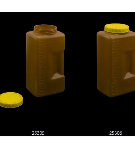 Urintainer recipient colectare urină 24h