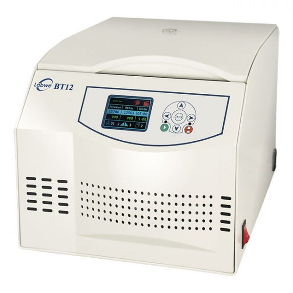 Centrifugă Hematocrit BT12