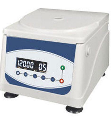 Centrifugă Micro Hematocrit și Micro Tuburi TG12