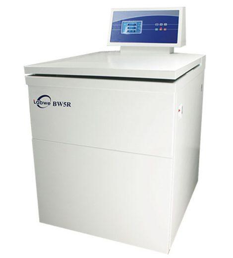 Centrifugă de Podea de Capacitate Mare (Blood Bank) cu Răcire BW5R